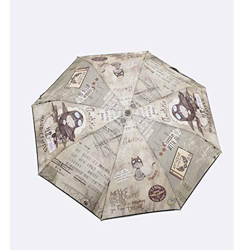 Paraguas Plegable ANEKKE