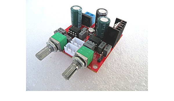 Filter single supply low pass Understanding and