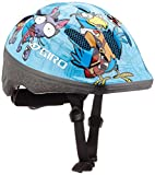 Giro Baby Fahrradhelm ME2, Light Blue/Animals, 48-52 cm, 7056179