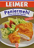LEIMER Paniermehl Gold, 10er Pack (10 x 400 g)