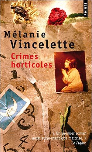 Crimes horticoles