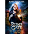 Rune Gate: Rune Gate Cycle Book 1 (English Edition)