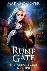 Rune Gate: Rune Gate Cycle Book 1 (English Edition)