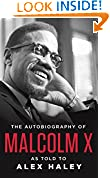 #8: Autobiography of Malcolm X