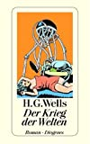 Der Krieg der Welten - Herbert G. Wells