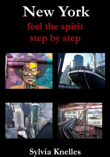 New York - feel the spirit - step by step (Harlem Foto)
