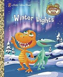 Winter Lights (Dinosaur Train (8x8))