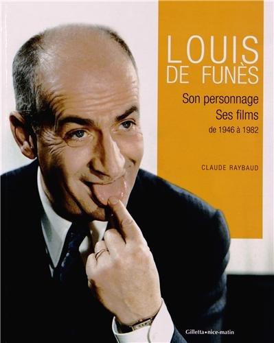 LOUIS DE FUNES, DE 1946 A 1982, FILMOGRAPHIE
