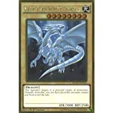 Best single card Card Yugiohs - YuGiOh : MVP1-ENG55 1st Ed Blue-Eyes White Dragon Review