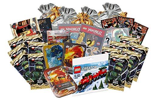 LEGO Ninjago Adventskalender 2019