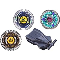 Preisvergleich für Beyblade BB-57 Hybrid Wheel remodeling set Stamina & Defense Type (japan import)
