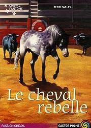 Cheval fantôme, Tome 4 : Le Cheval rebelle