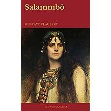 Salammbô (Cronos Classics) (French Edition)
