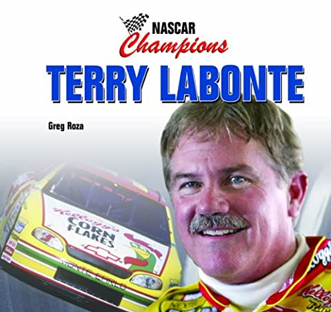 Terry LaBonte (NASCAR Champions)