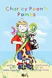 Charlie Poons Pomes