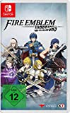 Fire Emblem Warriors [Nintendo Switch]