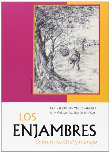 Los Enjambres por Luis Yague