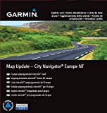 Garmin City Navigator Europe NT 2012 - GPS-Software (Update)