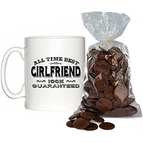 All Time per fidanzata 100% , garantito