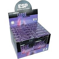 ESP Large Pleasures - 36 (12x3) größere Kondome - Sparpack! preisvergleich bei billige-tabletten.eu