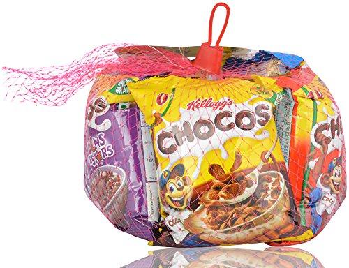 Kellogg's Chocos, 6x27g Variety Pack
