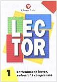 Entrenament lector, velocitat i comprensio tomo 1 (Lector (catalan))