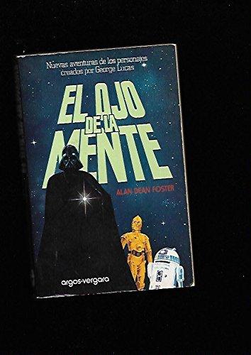 Portada del libro EL OJO DE LA MENTE.