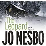 The Leopard: A Harry Hole Thriller, Book 8