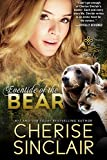 Front cover for the book Eventide of the Bear by Cherise Sinclair