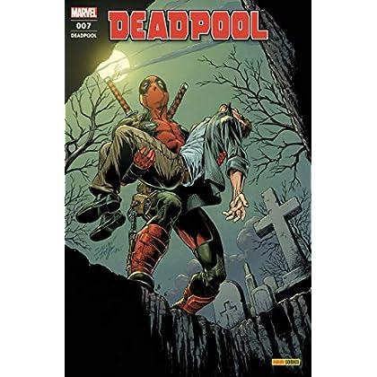 Deadpool (fresh start) Nº7