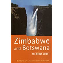 Zimbabwe and Botswana: The Rough Guide, First Edition