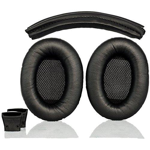 Cuscinetti auricolari di ricambio per cuffie Bose Around-Ear 2 (AE2 ... 38dfc53f2a28
