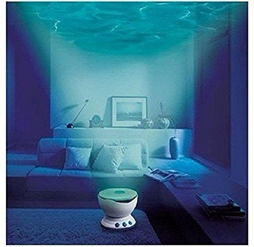 Lightahead® Ocean Master Romanti...