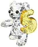 Swarovski Kris Bear, No 5