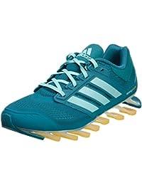 finest selection a2934 10ccb Adidas Springblade Drive W Zapatos Corrientes de ...