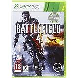 Electronic Arts Battlefield 4, xbox 360–Jeu (Xbox 360, Xbox 360, FPS (Tir en première personne), M (11/13))