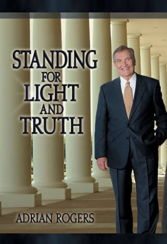 Standing for the Light and Truth