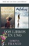Libros PDF Dos libros en uno Quedate conmigo Palabras Una breve historia de los que se van (PDF y EPUB) Descargar Libros Gratis