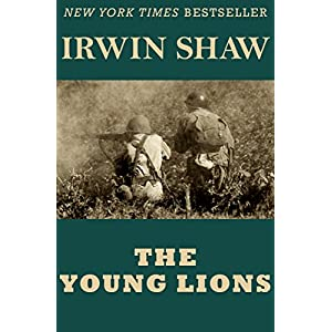 The Young Lions (Phoenix Fiction) (English Edition)