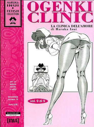 Ogenki Clinic. La clinica dell'amore