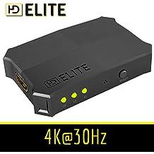 HDElite - Switch HDMI - 3D Ready / Full HD