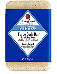Jack Black Turbo Body Bar Scrubbing Soap 171 g