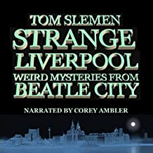 Strange Liverpool