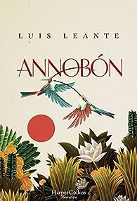 Annobón par  Luis Leante