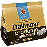 Dallmayr Naturmild Pads, 5er Pack (5 x 16 Pads)
