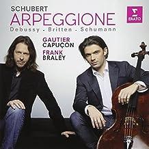 Schubert:Sonata for Arpeggione [Import anglais]