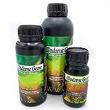 MADAME GROW / Concime Organico Fioritura Cannabis - Nutrienti per la fioritura Jamaican Bloom 28-25 Concentrato di fosforo e potassio 28-25, con molibdeno moltiplica Il Numero di Fiori