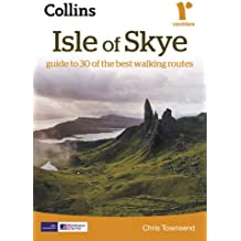 Collins Ramblers: Isle of Skye: Guide to 30 of the Best Walking Routes (Collins Ramblers' Guides)