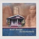 Songtexte von Kealiʻi Reichel - Keʻalaokamaile