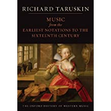 Oxford History of Western Music: 5-vol. set